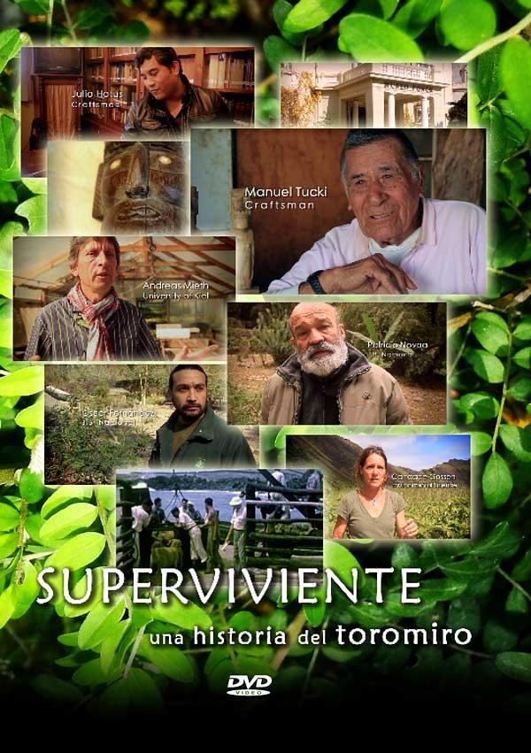 El documental se centra en el toromiro como un símbolo de supervivencia, y muestra diversos antecedentes inéditos. Además pone de relieve el impacto europeo en el medio ambiente de la isla y en particular en la desaparición del toromiro.